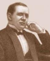 Граве, Дмитрий Александрович