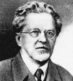 Кастерин, Николай Петрович