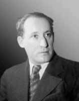 Люстерник, Лазарь Аронович