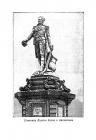 Иллюстрация. Памятник Л. Карно в Антверпене