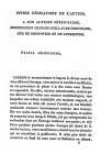 Письмо Гаусса Герцогу Брауншвейгскому