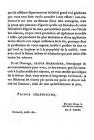 Letter from Gauss to Duke of Brunswick