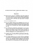 Систематический обзор содержания I тома, стр. XIII