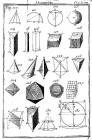 Геометрия. Иллюстрация VII